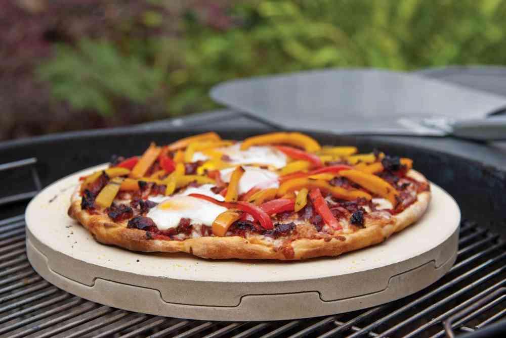 Choisir la meilleure pierre à pizza comparatif