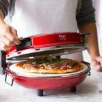 Test avis meilleur four à pizza compact