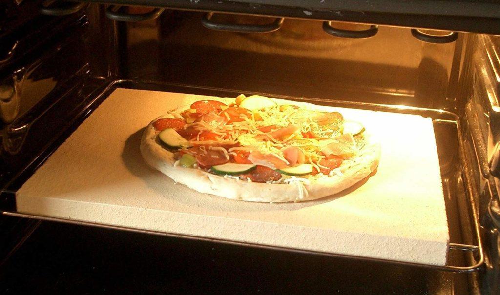 Test avis meilleure pierre à pizza