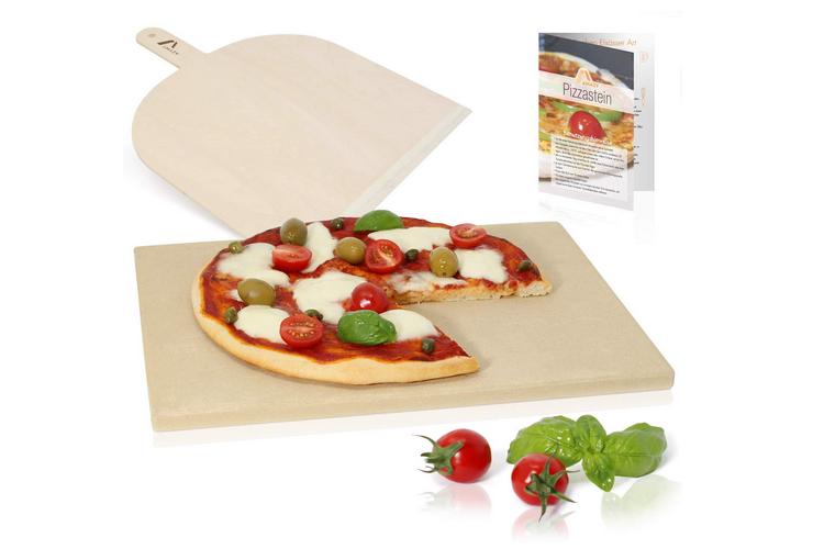 Amazy : avis et test de cette pierre à pizza
